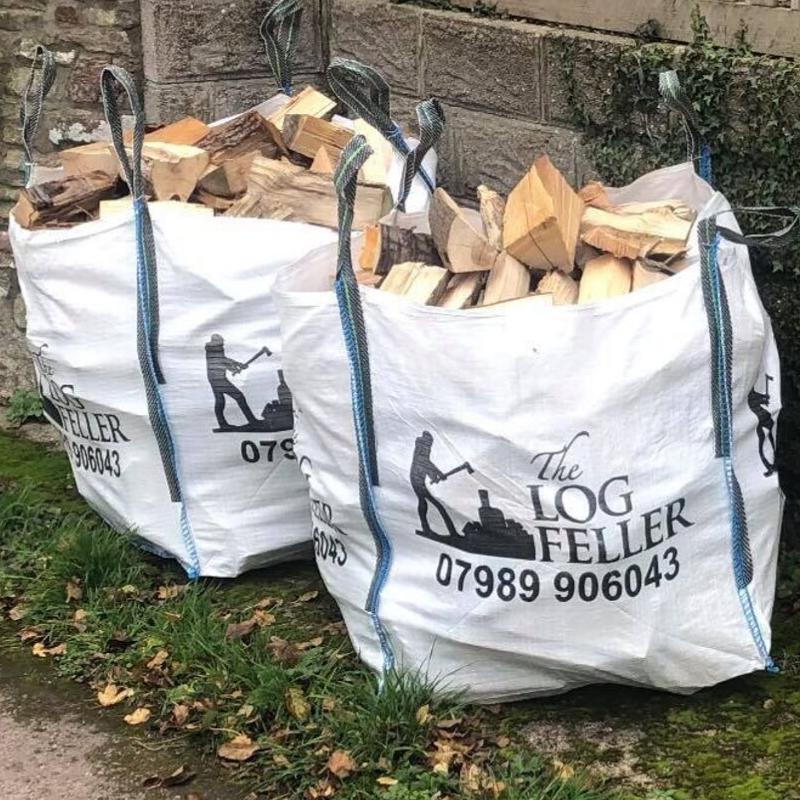 Logfeller Logs Bags Product 2